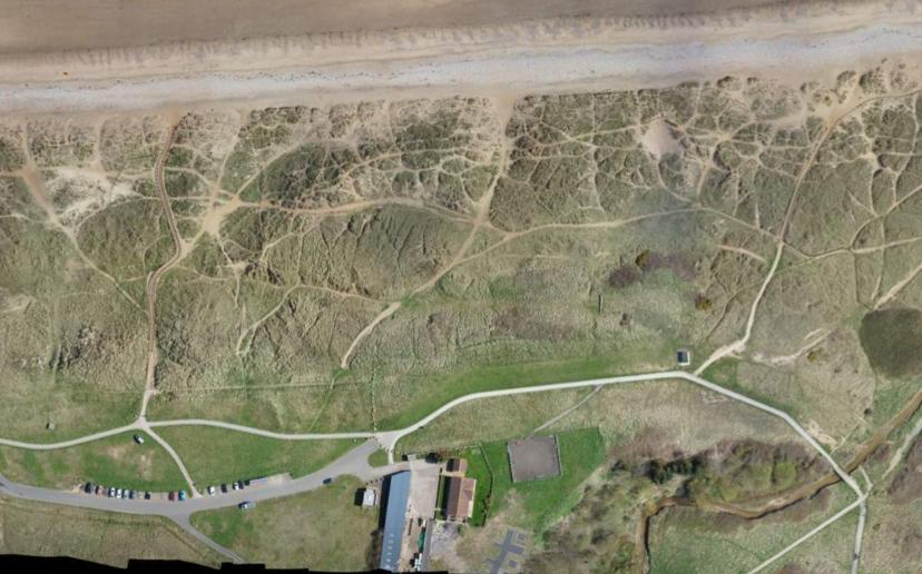 Crimdon Dunes